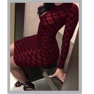 9c5b891ef23e Dresses & Skirts - Sexy bodycon dress- keyhole chest